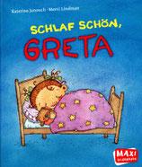 Buch: Schlaf schön Greta