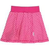 Maxomorra Skirt Vipp Dots Cerise