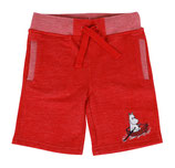 Martinex Boat Shorts red