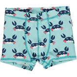 Maxomorra Boxer Shorts Crab gr.86/92