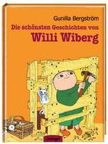 Buch: Die schönsten Geschichten von Willi Wiberg