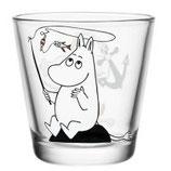 Iittala Mumi angelt Glas