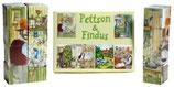 Würfelpuzzle Pettersson & Findus