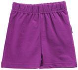 Sale! 50 % Maxomorra Shorts lila Gr. 62/68