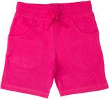 Sale! 50 % Maxomorra Shorts rosa mit Taschen Gr. 50/56
