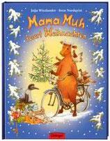 Buch: Mama Muh feiert Weihnachten