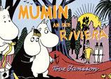 Buch: Mumins - An der Riviera