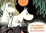 Buch: Ein Urwald im Mumintal
