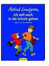 Buch: Ich will auch in die Schule gehen