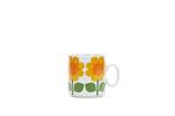 Floryd - Tasse 0,3l Blume gelb