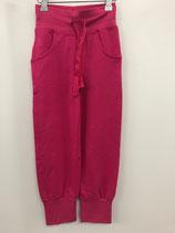 Sale! 50 % Maxomorra Pants Causual cerise Gr. 110/116