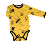 Martinex Moomin Pals Body LS Yellow