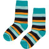 Sale! 30 % Maxomorra Socken 2er-Pack Blue mix