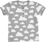 Färg o Form T-shirt Moln grau