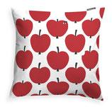 Finlayson Kissenbezug Apfel rot