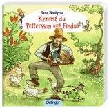 Buch: Kennst du Petterson und Findus?