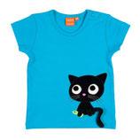 Lipfsih T-Shirt Kitten gr.86/92