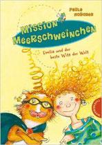 Buch: Mission Meerschweinchen