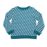 Lily Balou Sweater Mika jacquard Whales