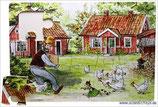Petterssons Hof Rahmenpuzzle