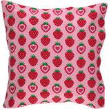 Maxomorra Kissenhülle Strawberry