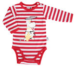 Martinex Body LS Snorkmaiden Stripe
