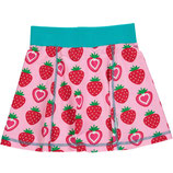 Maxomorra Skirt Vipp Strawberry