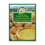 Natur Compagnie - Kartoffel-Crèmesuppe Beutel