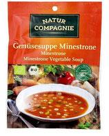 Natur Compagnie - Minestrone Beutel