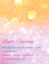 Light-Reading Persönlich