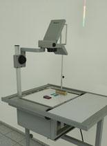 Hellraum-Spektrometer