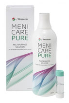 MENICARE PURE 250 ml/1 Behälter