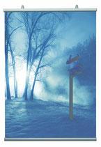 Poster-Fast Profile 42, 59, 70 cm