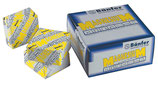 Magnesia-Ziegel, 36er Packung