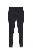 Mooi Vrolijk Trouser Relax Basic Traveler Black