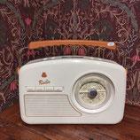 GPO Rydell DAB+ draagbare radio