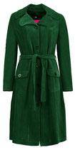 Tante Betsy Kitty Coat Cord - Green