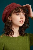 Hat Ophelia - Pecan Brown