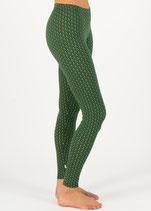Blutsgeschwister Legging Lovely Legs Green Dance