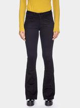 """ATO Berlin Jeans """"Karlie"""" zwart"""