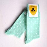 OhOh Socks Mint - maat 41-45
