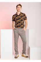 "SALE -30%  4FF, 4 funky flavours blouse ""Rockit"""