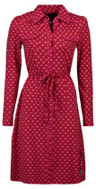 SALE  laatste maat M-LEES OMSCHRIJVING - Tante Betsy Dress Betsy Hearts Red
