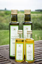 Huttentut olie - flesje 100 ml