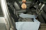 Автогамак на переднее сиденье