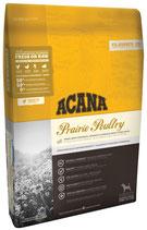 PRAIRIE POULTRY Acana Classic корм для собак всех пород и возрастов с цыпленком 11,4 кг