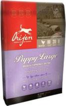 Orijen Puppy Large сухой корм для щенков крупных пород 11,4 кг