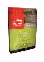 Orijen Senior сухой корм для пожилых собак всех пород 6 кг