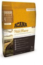 ACANA WILD PRAIRIE 0,34 кг