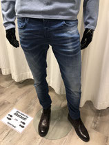 Jack&Jones Glenn New Blue Denim